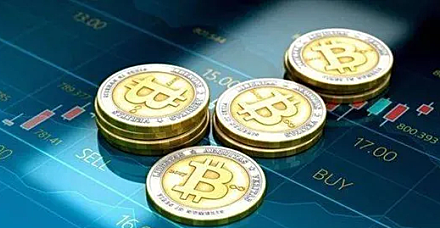 币圈早头条 BTC网络挖矿难度提升6.03%