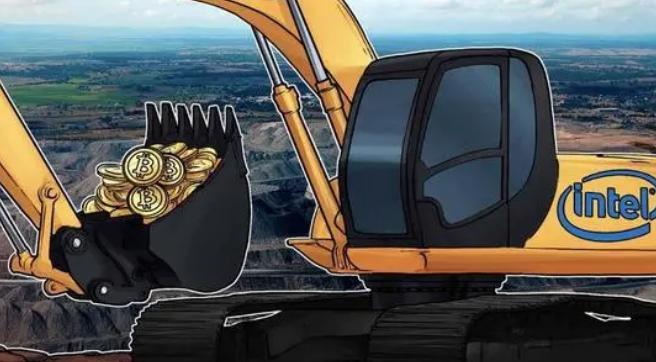 """""""矿业巨头""""已申请区块链服务,引起争议。在此之前,许多采矿池已经完成了备案"""