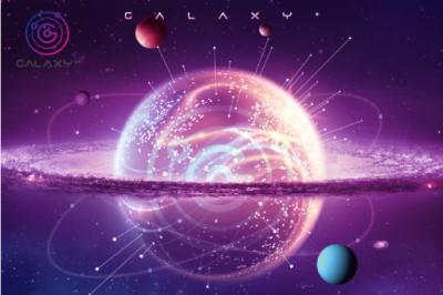 银河+在线交易平台上线72小时见证宇宙奇迹插图