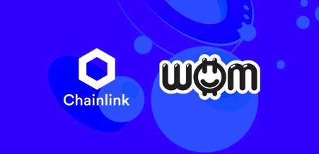 WOM 协议在主网发布 Chainlink 价格预测