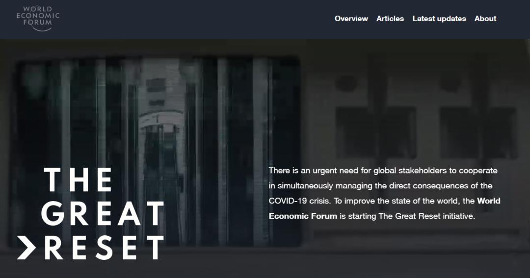世界正在重塑。加密货币将扮演什么角色?插图