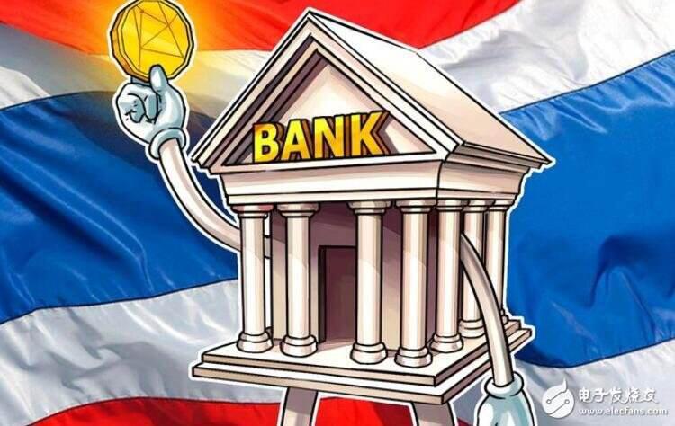 告诉银行家们时代变了,加密货币不会葬送银行业