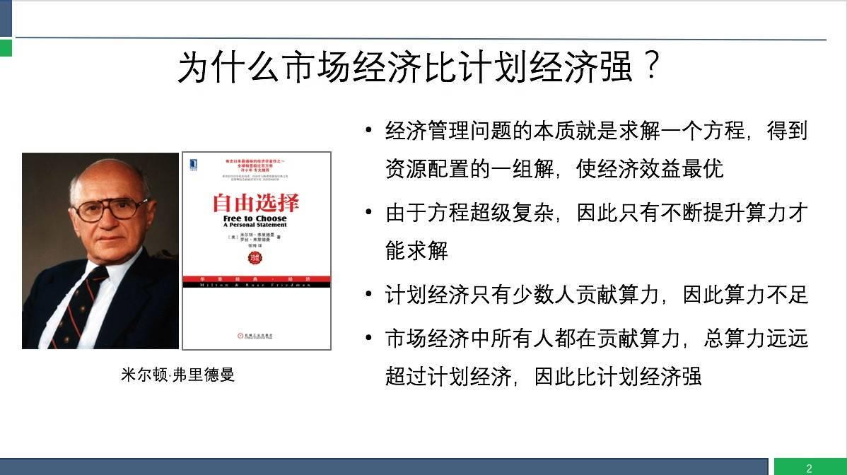 币世界-孟岩:算力是新数字经济的支点,去中心化网络资产规模将达10万亿美元