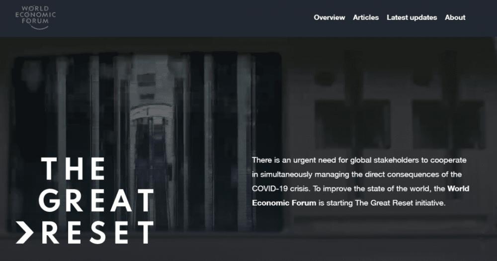 世界正在重塑,加密货币将扮演什么角色?