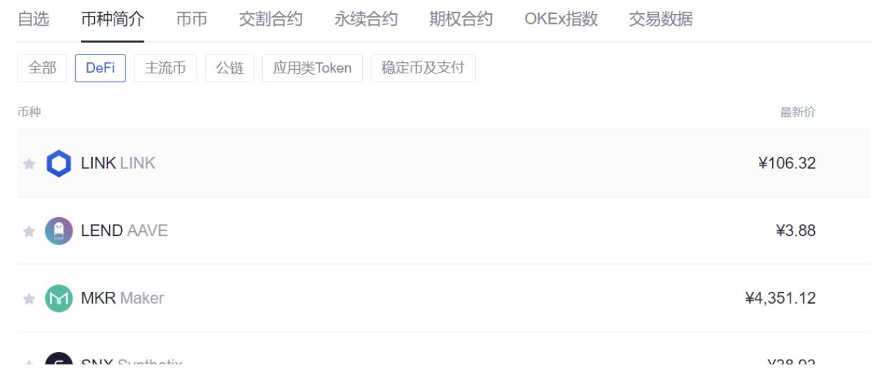 币世界-OM值得被关注的4大理由!OKEx上线波卡链首个DeFi重磅项目