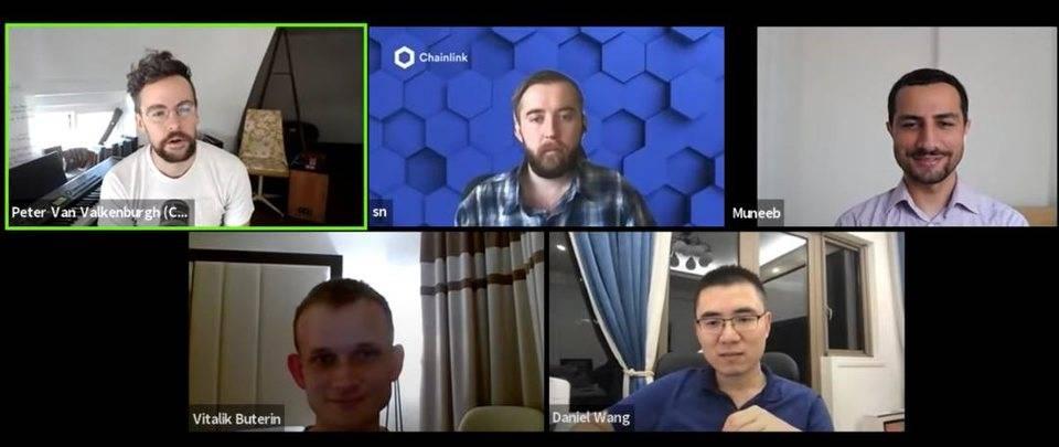 为以太坊社区开发者大会划重点:以太坊 2.0、DeFi 与 Layer 2 等