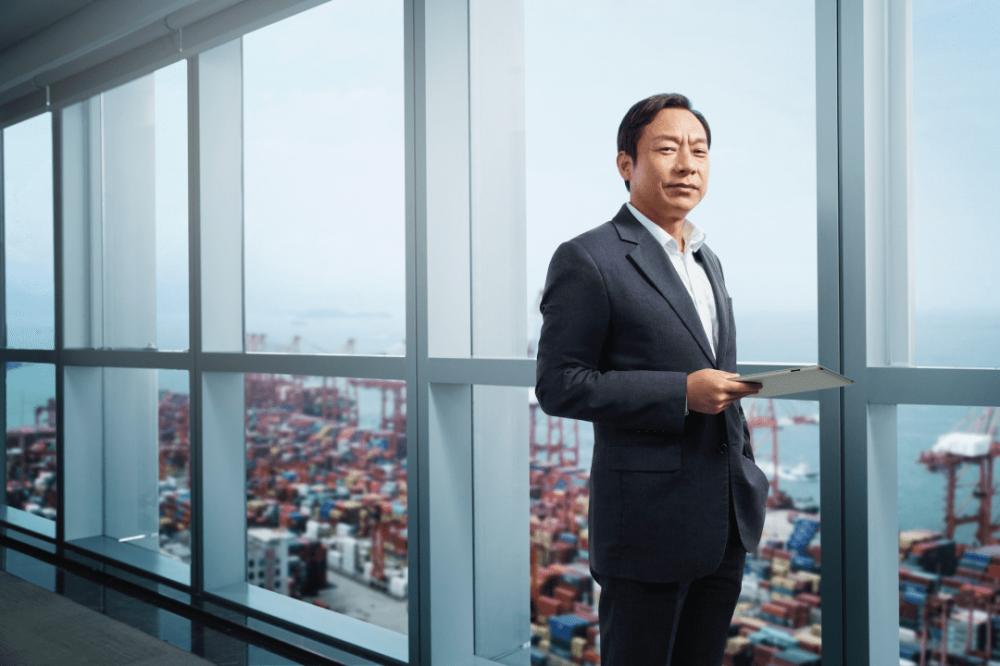 蚂蚁链联合产业生态,将打造全球首个区块链港口协作网络