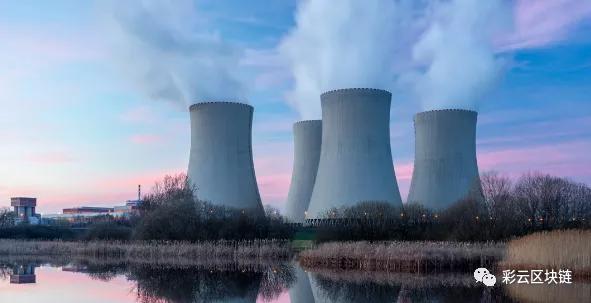 全球比特币开采现在需要7座核电站来提供电力消耗插图