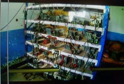 供电所员工偷电挖比特币,发现时已经挖了13枚,被辞退补缴电费插图(2)