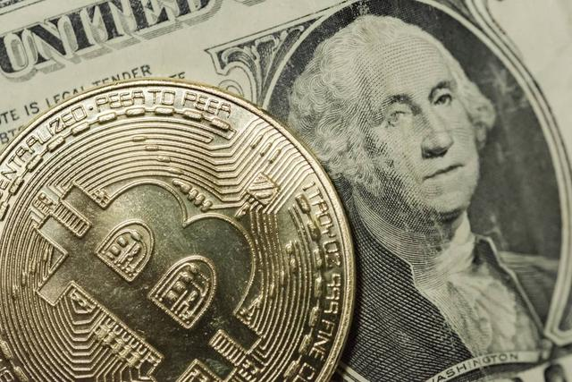 分析师认为美元坚挺会抑制比特币的看涨势头插图