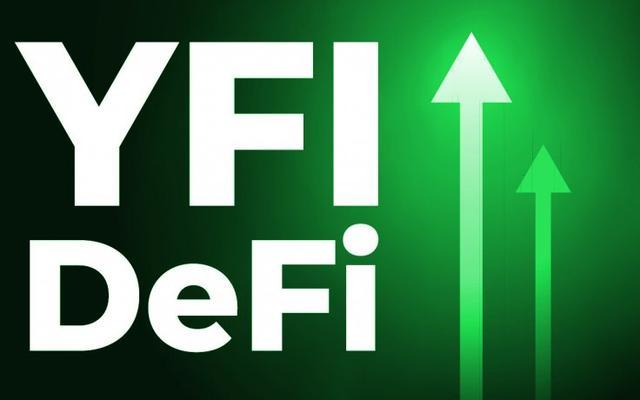 火星一线 | YFI再次超越BTC!日内最高涨超13000美元,市值5天上涨147%插图2