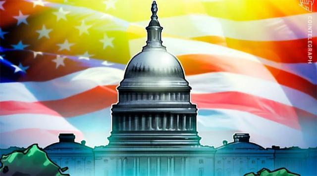 美国顶级政客和总统候选人对比特币的看法插图