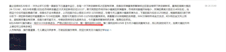 泽熙解币:恭喜BTC多单盈利出局,晚间现价ETH继续多插图