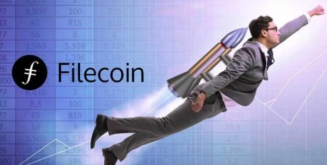 超越EOS!作为唯一落地通证,Filecoin即将撬动万亿级市场!插图(12)