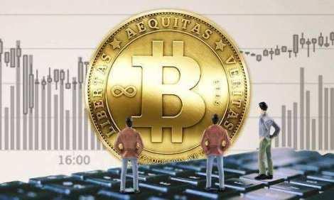 小安论币:币圈炒币市场江恩理论