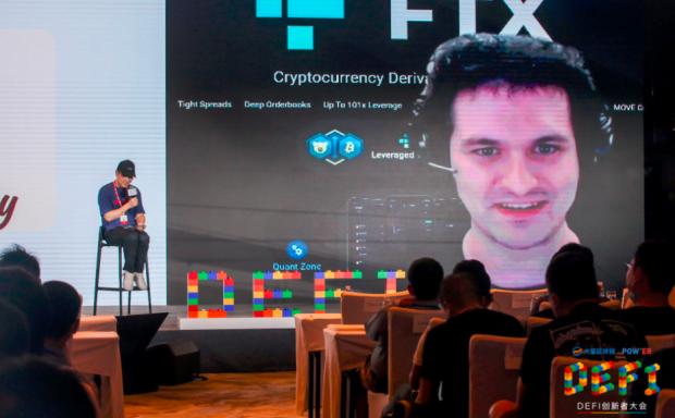 "FTX创始人SBF做客""汪峰十问"":回应寿司掉期阴谋论、流动性挖掘、分歧和非金融交易等热点话题"