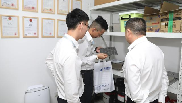 """广州恒尚与EOS共同成立""""金属增材制造研究与应用联合实验室""""插图(12)"""