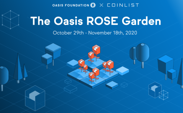 隐私计算巨头Oasis:29日启动挖矿,3000万枚ROSE奖励给参与者 I Damo 项目