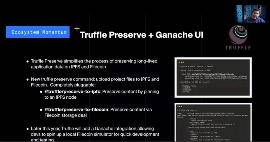 胡安致辞:filecoin网络的现状与应用前景插图16