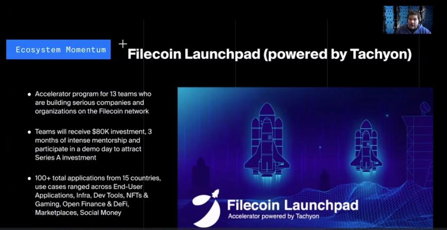 胡安致辞:filecoin网络的现状与应用前景插图27