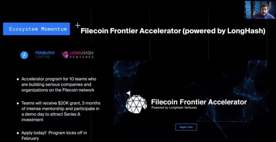 胡安致辞:filecoin网络的现状与应用前景插图28