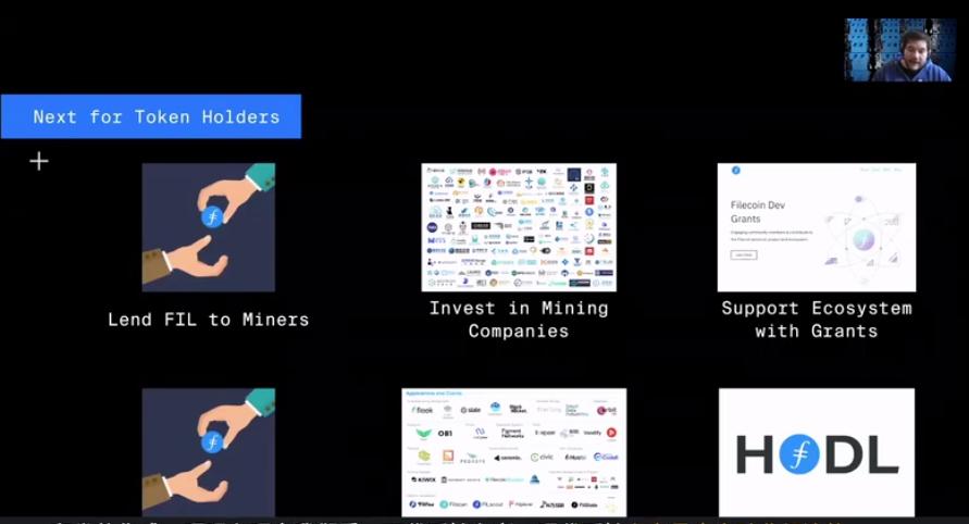 胡安致辞:filecoin网络的现状与应用前景插图32