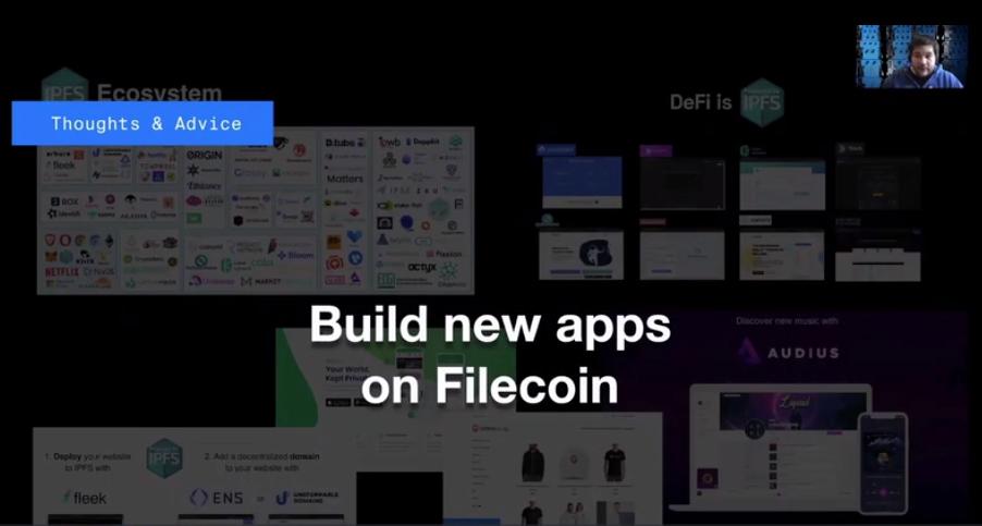 胡安致辞:filecoin网络的现状与应用前景插图36