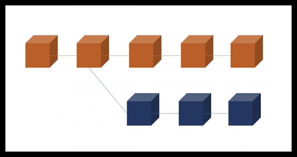 什么是比特币分歧?理解硬分支和软分支插图1