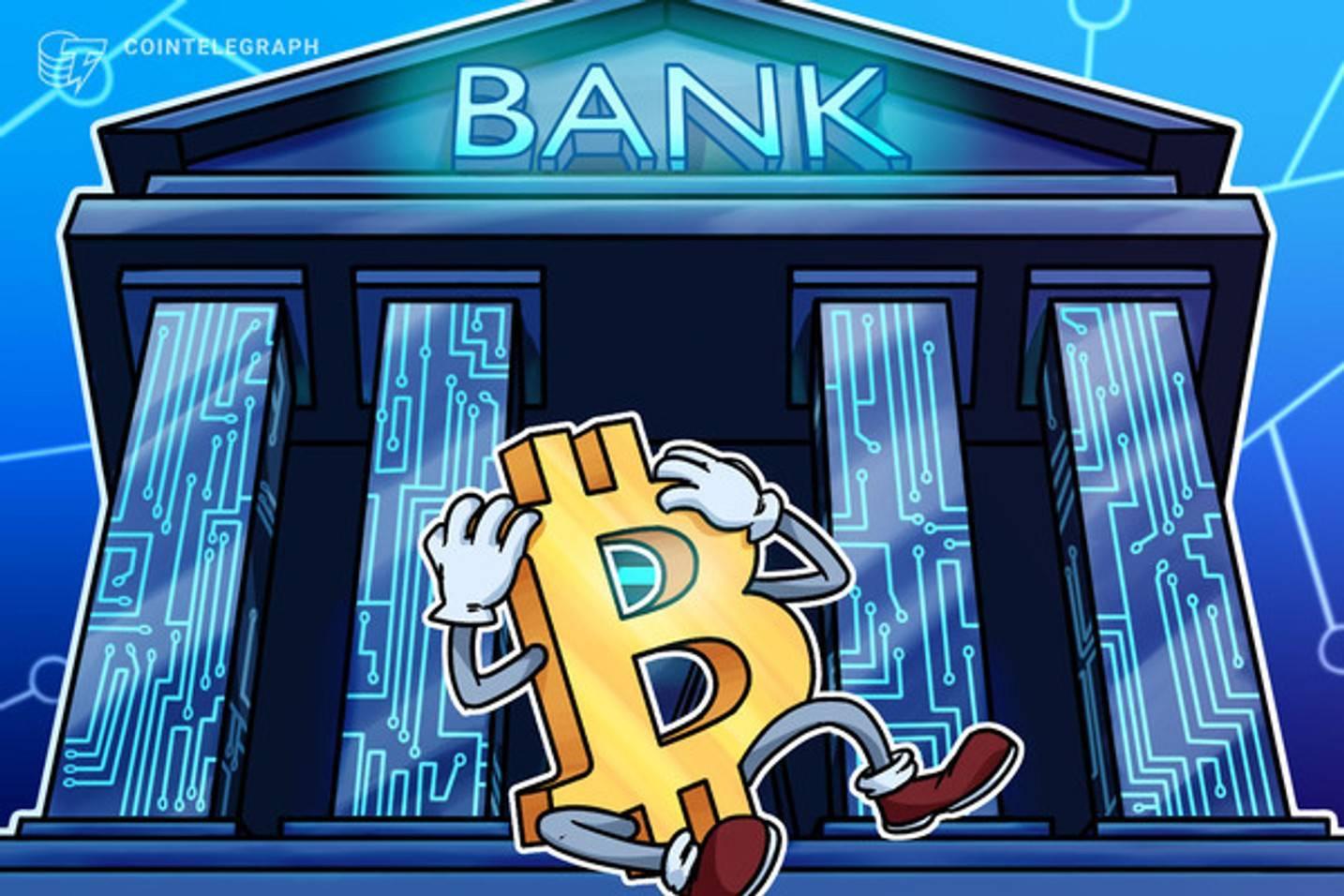 币世界-万事达CEO Ajay Banga: 比特币 无法满足无银行账户者的要求