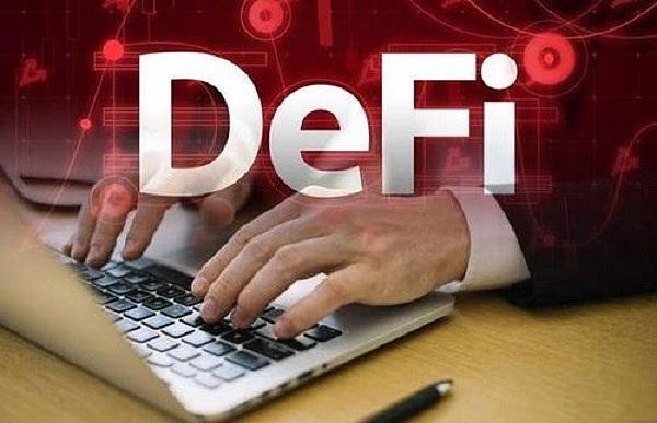 过去5年发生了什么 才成就了如今的DeFi?