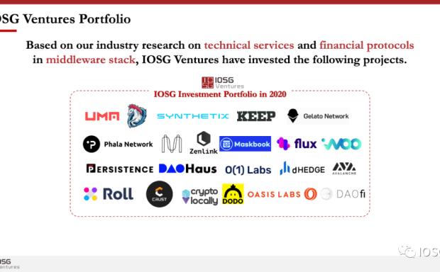 iosg创始合伙人林俊杰:从长远价值使命看加密市场独角兽