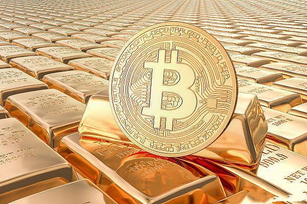 """比特币连续100天超过1万美元,2021年或呈""""抛物线""""上涨"""