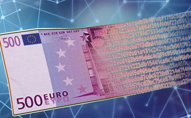 欧洲央行(ecb)的专家预测,欧元至少需要5年时间