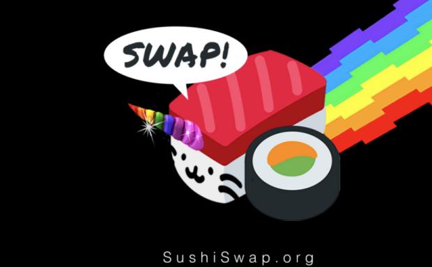 在分散化交易的纠纷中,寿司互换的可能性有多大?