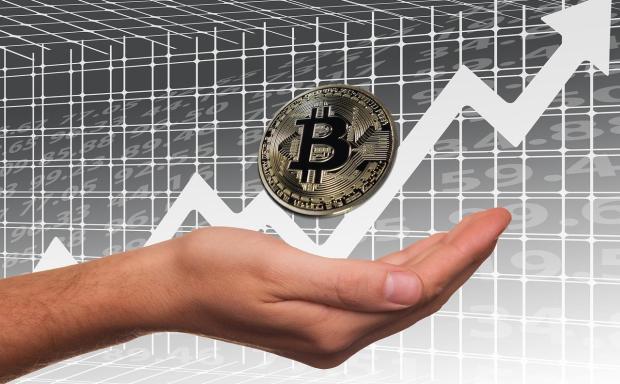 比特币的价格可能在2021年达到5万美元