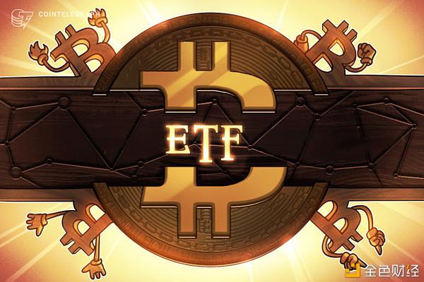 困惑中的探索:数字货币ETF还有多远?