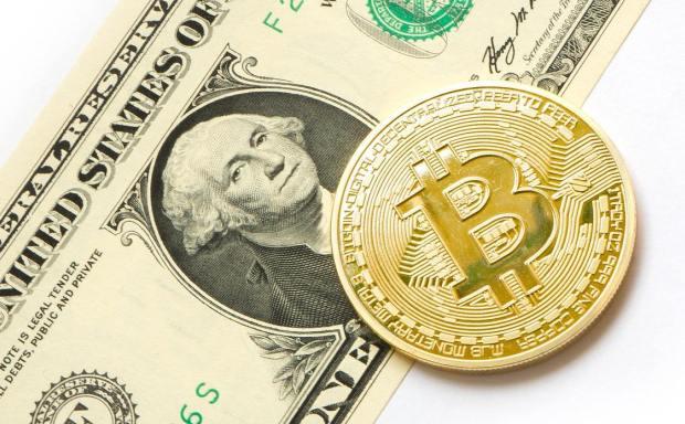 比特币暴涨8个点到18万一枚 合约炒币凶险万分 挖矿屯币才是王道