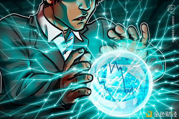 """数十位业内专家回答:2020年是""""迪菲年""""?2021年加密行业的预期是什么?插图"""