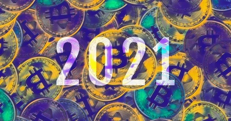 2021年初,比特币大幅增长,超过3万美元插图1