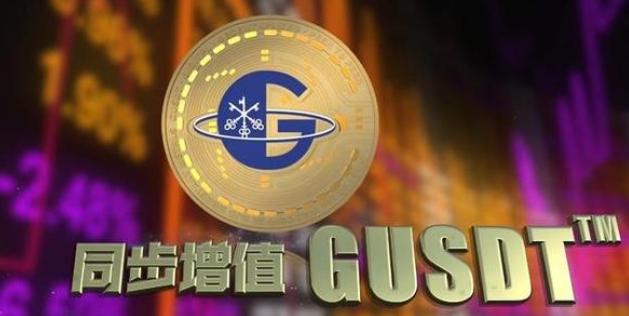 主流比特币交易所中币上线又一优质项目——GUSDT插图1