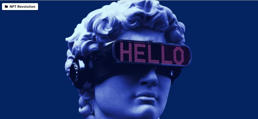 谈NFT:数字资本家的革命插图