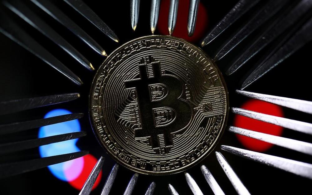 2021年初,谁在控制比特币?插图