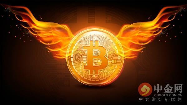 比特币突破3.7万美元,再创纪录,市值接近腾讯插图