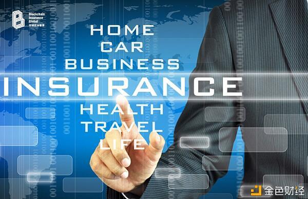 新一代区块链大作保险业起航插图