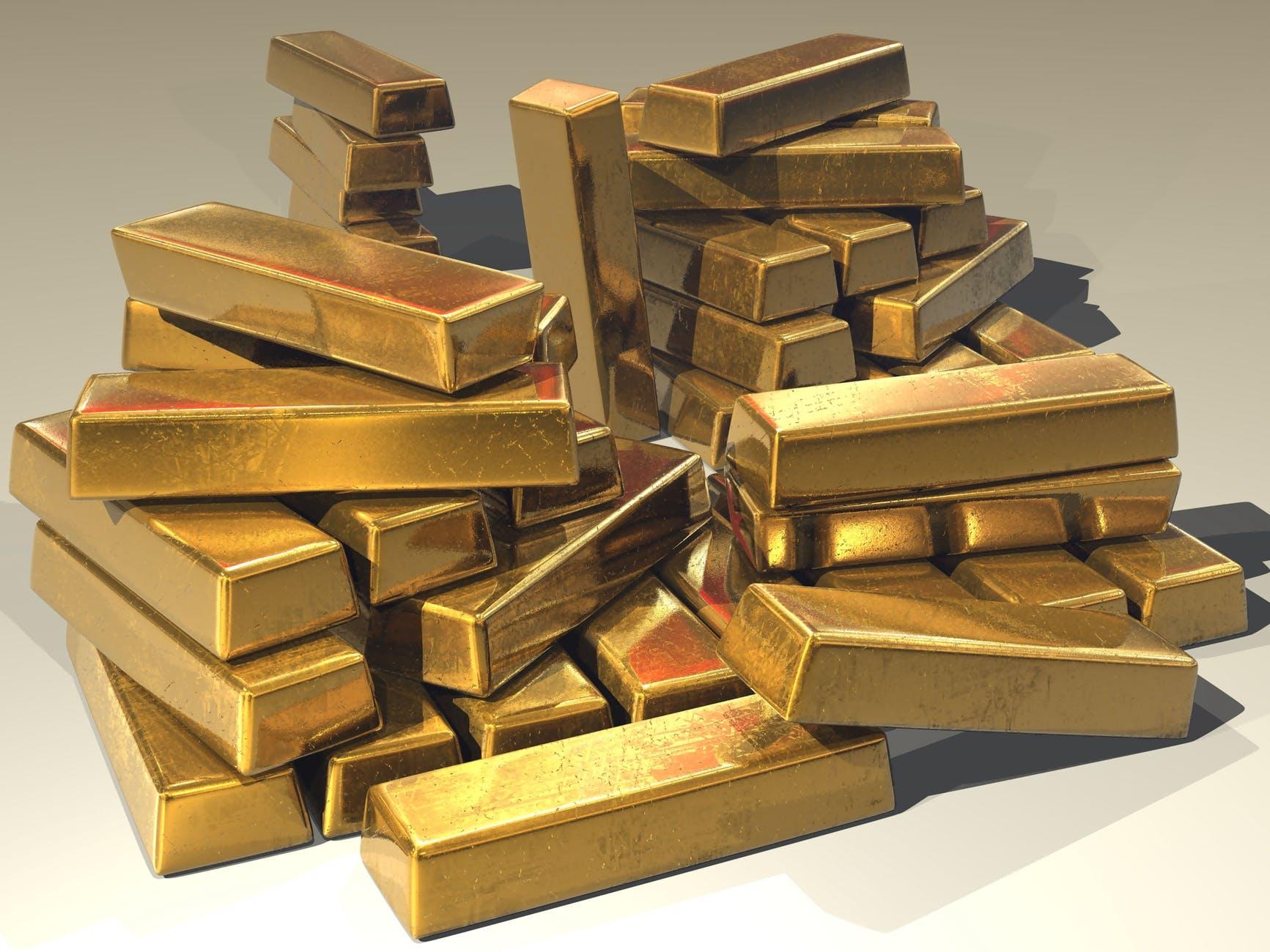 前美联储理事:比特币是新的黄金插图
