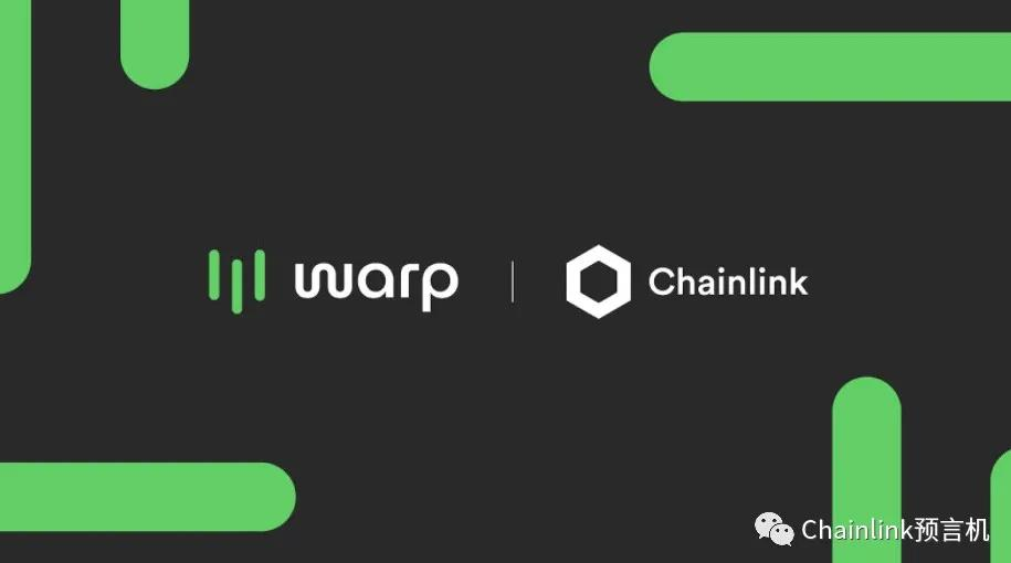 Warp finance将把chainlink Oracle集成到重新发布的协议中插图