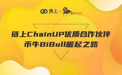 链上ChainUP优质合作伙伴币牛BiBull交易所——开拓交易所市场新格局插图