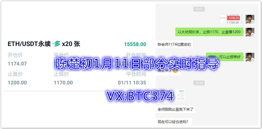 陈楚初:主流货币全部下挫。在陈先生的指导下,总收入为23859美元插图
