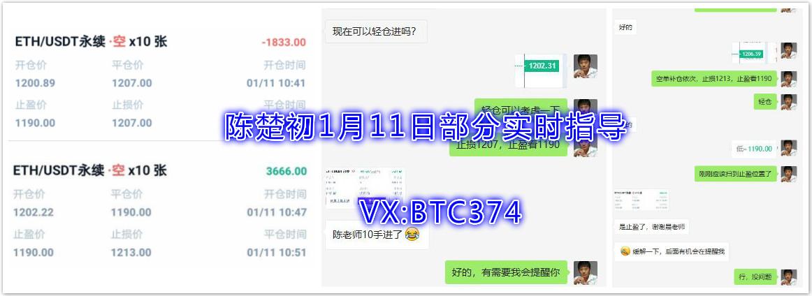 陈楚初:主流货币全部下挫。在陈先生的指导下,总收入为23859美元插图1