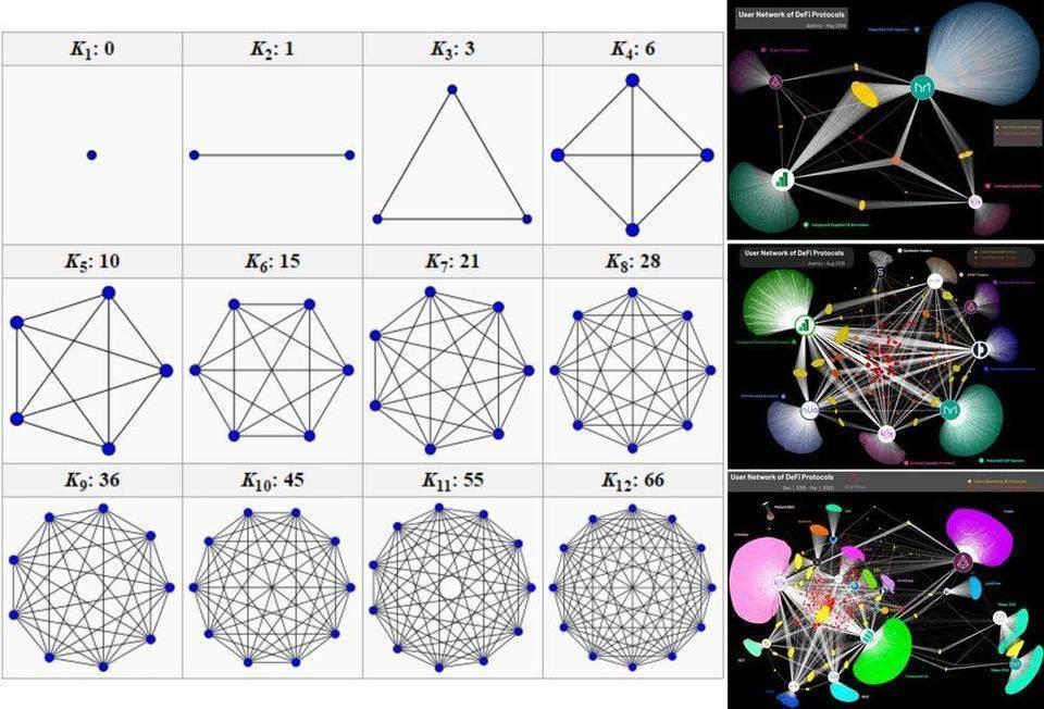 从生物学角度解读以太坊的价值:信任之树与德菲之叶插图2